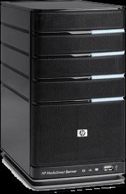 HP EX487 image