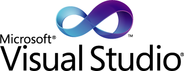 Visual Studio 2010 brand logo